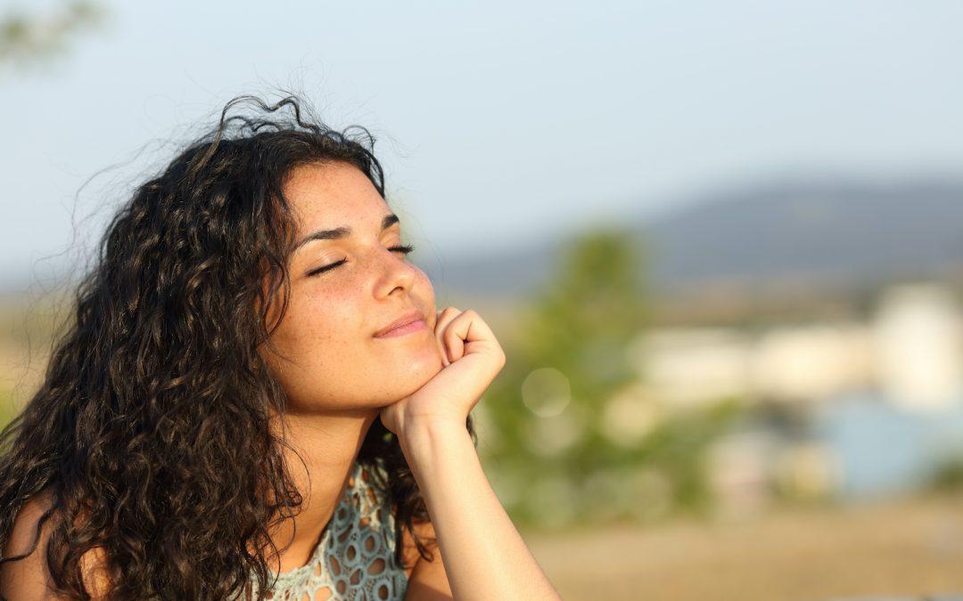 Jouw huid is de verbinding tussen je lichaam en geest