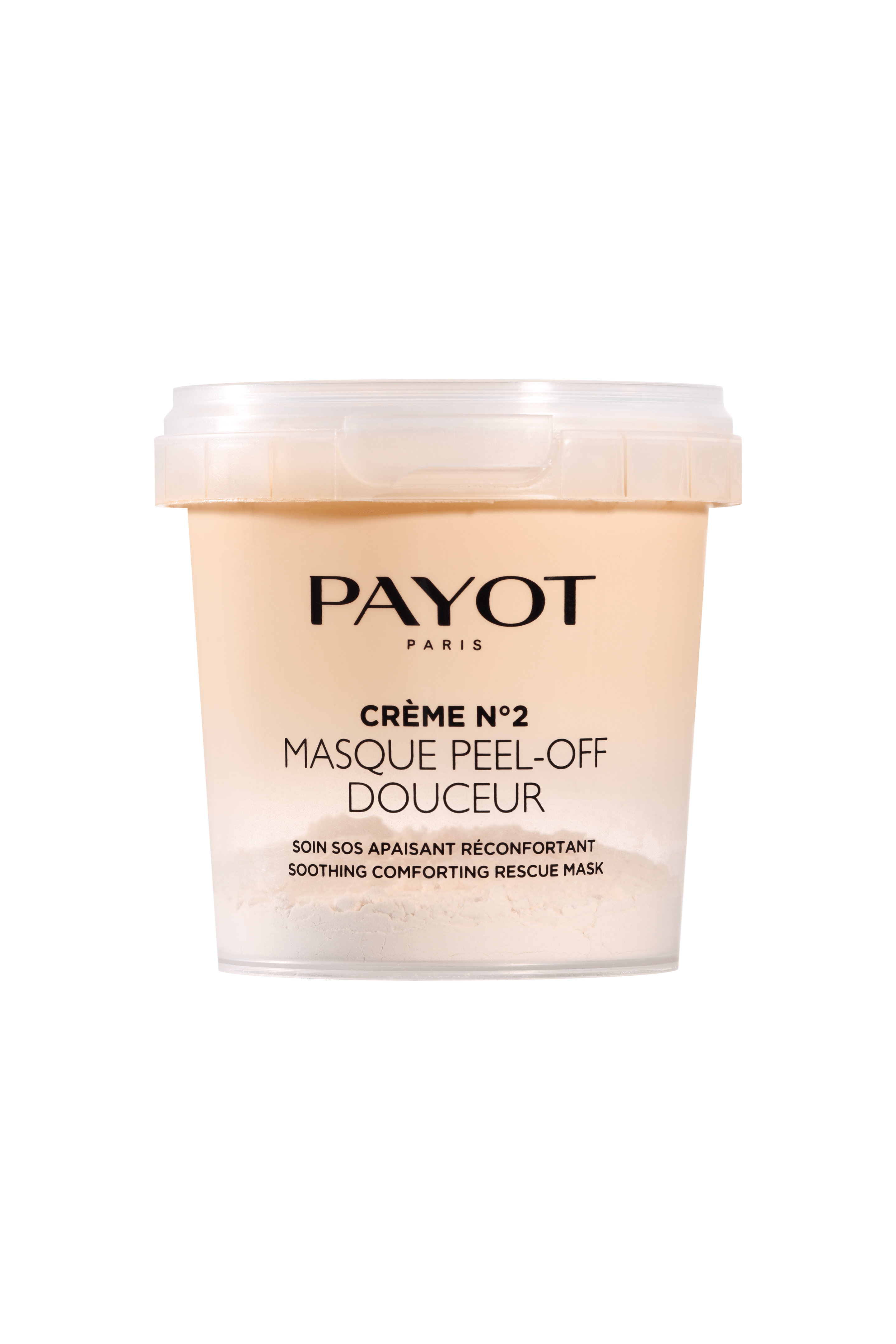 PAYOT Crème Nr2 Peel Off Mask