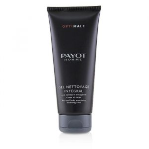 PAYOT HOMME Optimale Gel Nettoyage Integral