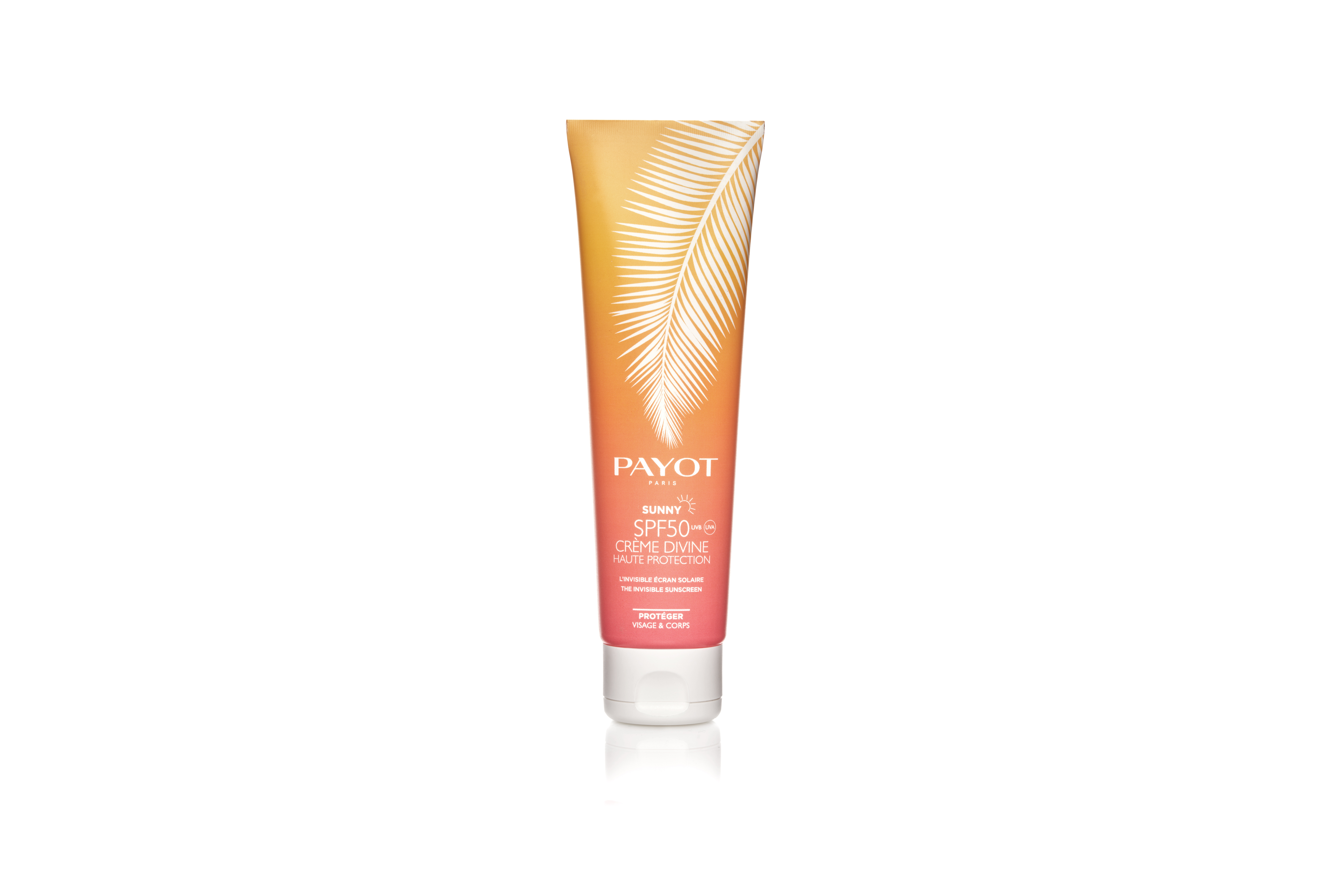 PAYOT Sunny Crème divine SPF 50