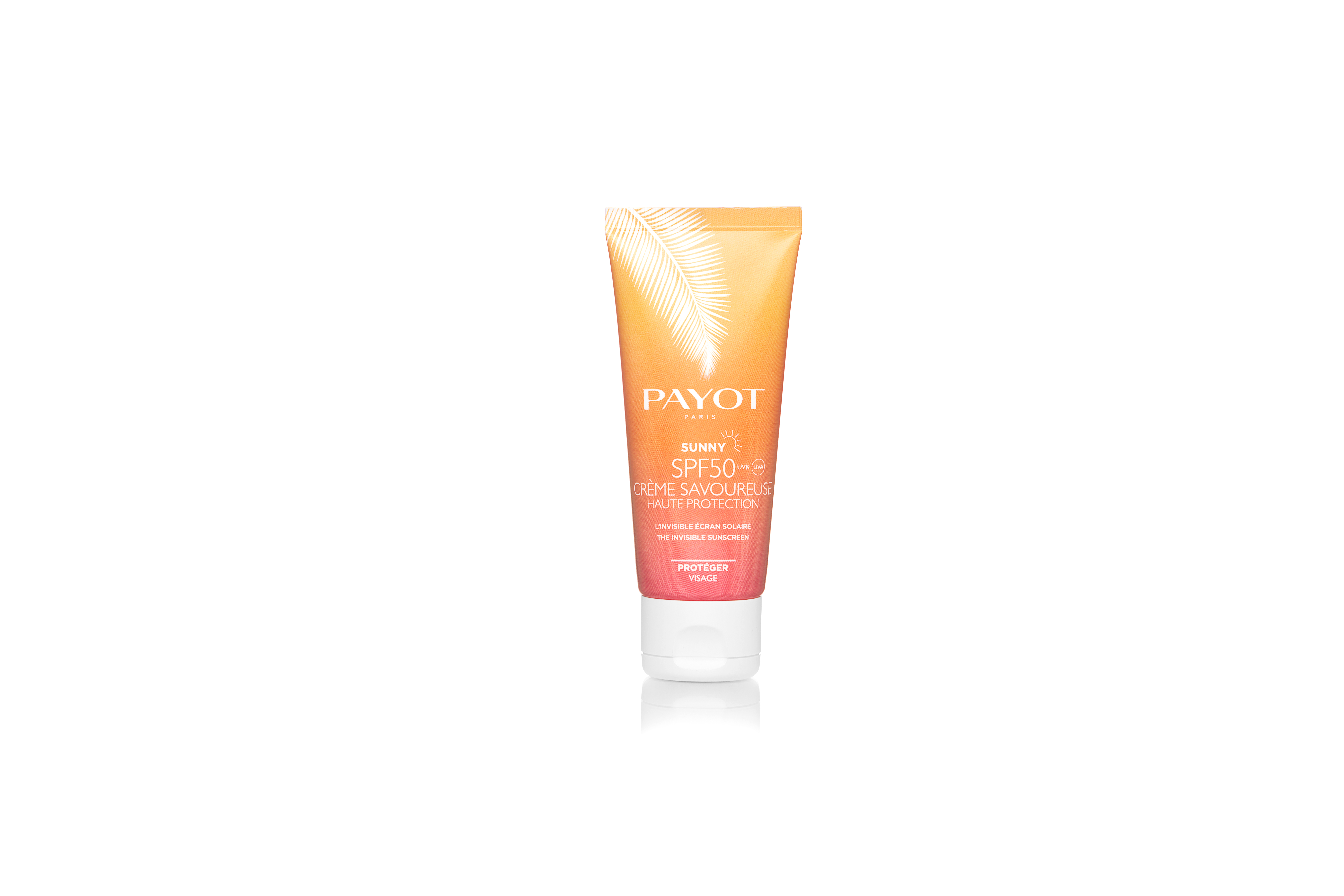 PAYOT Sunny Crème savoureuse SPF50